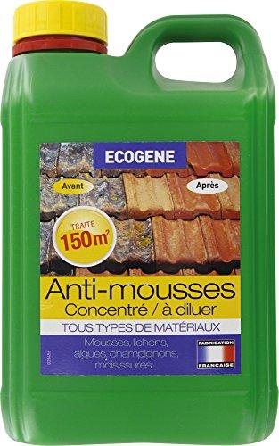 Top 9 ANTI Mousse Toiture Professionnel - Produits d ...